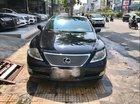 Cần bán Lexus LS 460 năm sản xuất 2008, màu đen, nhập khẩu