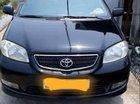 Bán Toyota Vios năm sản xuất 2006, màu đen, máy êm