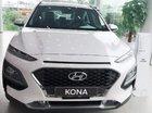 Bán Hyundai Kona đời 2019, màu trắng, nhập khẩu