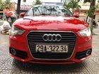 Bán ô tô Audi A1 đời 2010, màu đỏ, xe nhập Đức 8/2011
