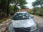 Bán xe Toyota Innova 2.0E sản xuất 2015, xe gia đình cần bán 555 triệu