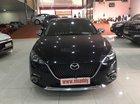 Bán Mazda 3 đời 2017, màu đen