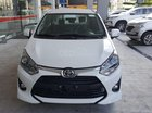 Toyota Wigo 2019 nhập khẩu, trả góp 85%, lãi suất thấp, chỉ cần 130 triệu