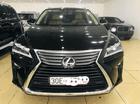 Bán xe Lexus RX 350 đời 2017