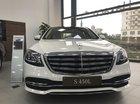 Bán Mercedes-Benz S450L mới, hỗ trợ vay 80% giá trị xe, hỗ trợ đăng kí giao xe, LH 0965075999