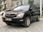 MT Auto bán Lexus RX 350 năm 2007, màu đen, xe nhập khẩu. LH em Hương 0945392468