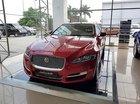 Bán xe Jaguar XJ 3.0P LWB Portfolio đời 2019, màu đỏ, nhập khẩu