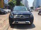 Bán ô tô Mercedes 350D 4Matic 3.5 Sx 2016, ĐKLĐ 2017, màu đen, nhập khẩu nguyên chiếc