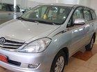 Bán xe Toyota Innova G đăng ký lần đầu 2006, xe còn khá ok, giá 315tr