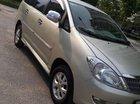 Cần bán xe Toyota Innova đời 2006, màu bạc, xe nhập xe gia đình
