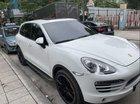 Cần bán lại xe Porsche Cayenne năm sản xuất 2013, màu trắng, nhập khẩu nguyên chiếc chính chủ