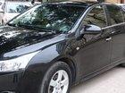 Bán xe Chevrolet Cruze MT đời 2012, màu đen, chính chủ