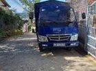 Cần bán xe Vinaxuki 1240T năm 2012, màu xanh lam, xe nhập