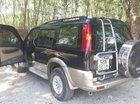 Cần bán lại xe Ford Everest 2.6 đời 2005, màu đen, nhập khẩu nguyên chiếc
