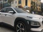 Bán gấp Hyundai Kona 1.6 AT sản xuất năm 2018, màu trắng