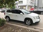 Cần bán lại xe Chevrolet Orlando đời 2017, màu trắng số tự động