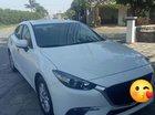 Bán Mazda 3 FL năm 2017, màu trắng, xe như mới