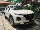 Bán ô tô Hyundai Santa Fe sản xuất 2019, màu trắng, giá tốt
