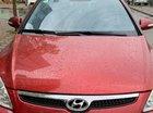 Bán xe Hyundai i30 CW đời 2009, màu đỏ, nhập khẩu