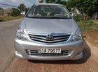 Bán Toyota Innova sản xuất năm 2007, màu bạc còn mới