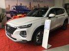 Bán Hyundai Santa Fe đời 2019 giá tốt