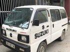 Bán Suzuki Super Carry Van đời 2002, màu trắng, chính chủ