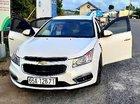 Bán Chevrolet Cruze LT 1.6L sản xuất 2016, màu trắng, số sàn, 435tr