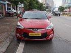 Cần bán Hyundai Veloster GDI năm sản xuất 2011, màu đỏ, nhập khẩu Hàn Quốc