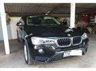 Chính chủ cần bán xe BMW X3 xDrive 20d X-Line 2015 còn mới đẹp