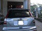Cần bán lại xe Honda CR V 2010, màu bạc còn mới, 550tr