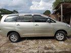 Chính chủ bán ô tô Toyota Innova G sản xuất 2006, màu vàng cát