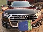 Chính chủ bán Audi Q5 2.0 AT sản xuất năm 2017, màu đen, nhập khẩu