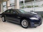 Cần bán xe Jaguar XF 2019, xe nhập, màu xanh đen