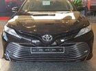 Bán Toyota Camry 2019, màu đen, nhập khẩu