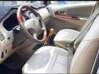 Bán Toyota Innova sản xuất năm 2007, màu bạc, xe gia đình đang sử dụng