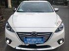 Bán Mazda 3 chính chủ đời 2017 chạy chuẩn 1v6, xe mới như đập hộp