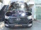Cần bán xe Hyundai Solati 2019, màu đen
