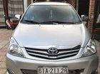 Cần bán Toyota Innova năm sản xuất 2009, màu bạc, nhập khẩu, xe còn rất mới