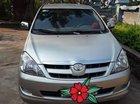 Bán Toyota Innova 2007 phiên bản G xịn, xe đi ít nên còn rất đẹp và chất