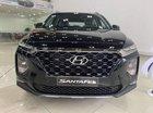 Bán xe Hyundai Santa Fe đời 2019 - Có sẵn giao ngay trước lễ