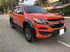 Toyota An Sương bán xe Chevrolet Corolado 2.5L, xe nhập Thái Lan