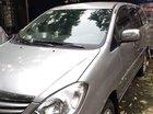 Bán gấp xe Toyota Innova G năm SX 2010, biển số HN 5 số, tên tư nhân chính chủ