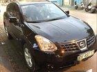 Bán Nissan Rogue sản xuất 2008, màu đen, xe nhập, số tự động