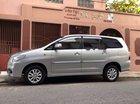 Bán xe Toyota Innova, màu bạc 17/12/2014, xe gia đình mua mới 1 chủ duy nhất, sử dụng kỹ