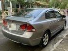 Bán xe Honda Civic 1.8 i-Vtec số tự động đời cuối 2008, xe gia đình ít sử dụng, bảo quản kỹ