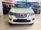 Bán xe Nissan Terra S 2.5 MT 2WD đời 2018, màu trắng, nhập khẩu