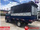 Bán xe tải Dongben thùng bạt, thùng dài 2.450, rộng 1.410 nhập khẩu