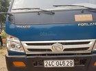 Bán gấp Thaco FORLAND đời 2015, màu xanh lam, giá tốt