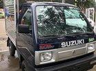 Bán xe Suzuki Super Carry Truck sản xuất năm 2019, màu xanh lam, chất lượng Nhật Bản