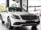Bán xe Mercedes C200 Exclusive 2019, màu trắng Polar| Ưu đãi lễ lớn 30/4 - 01/5